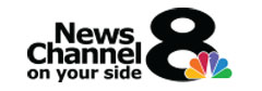 News Channel 8 on your side